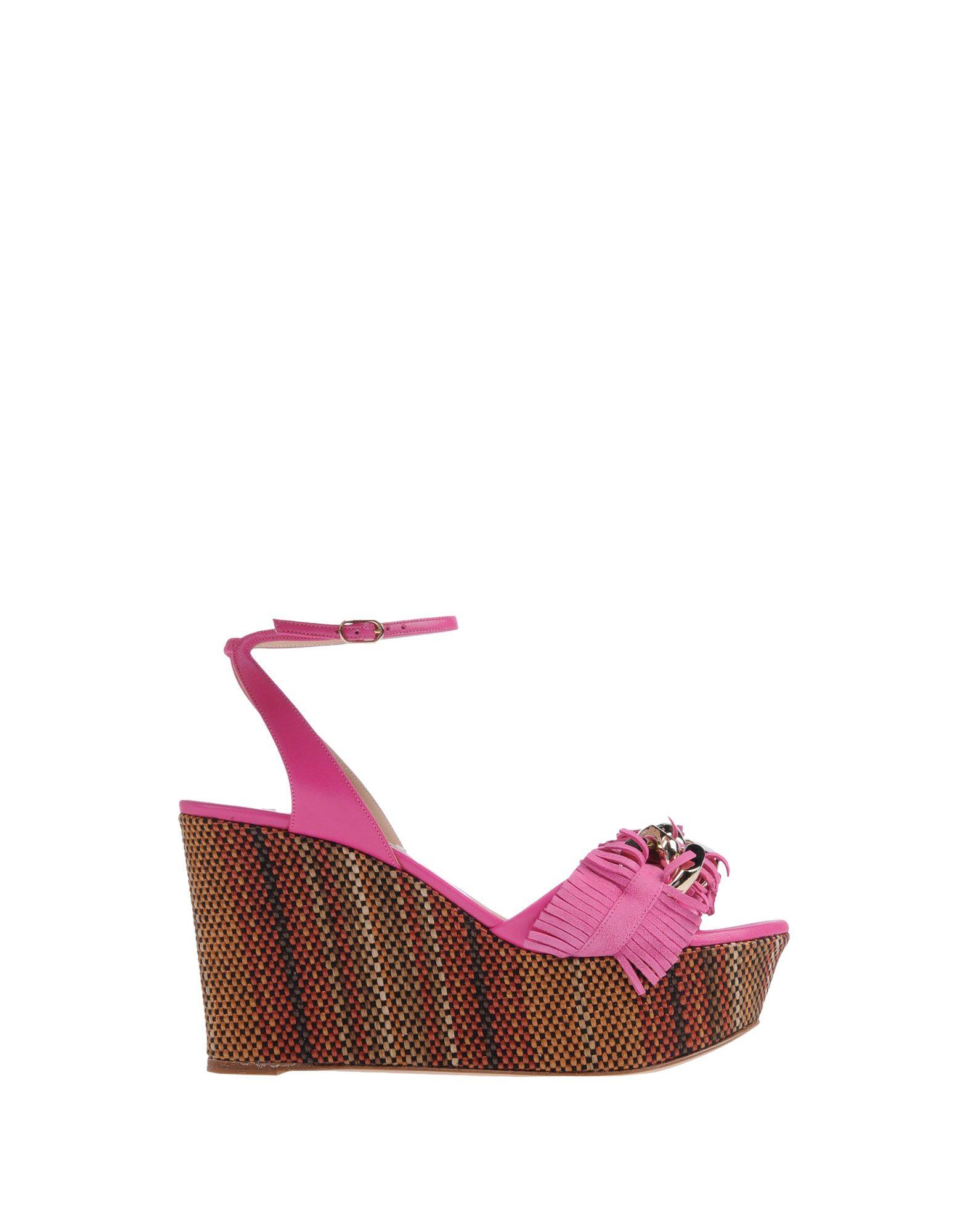 Casadei Sandalen Damen  11431826NA Heiße Schuhe 335a1b