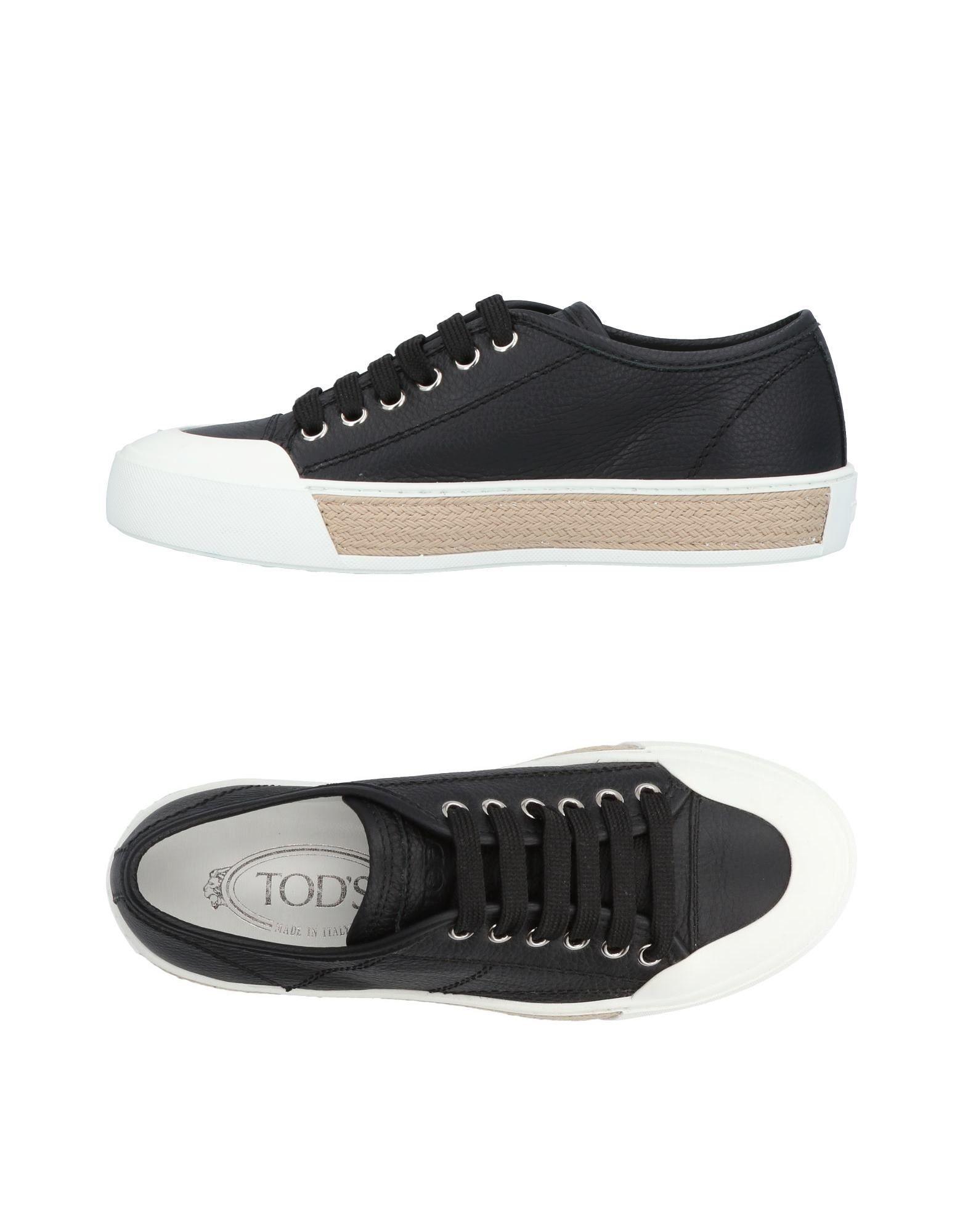 Sneakers Tod's Donna - 11431845SV elegante