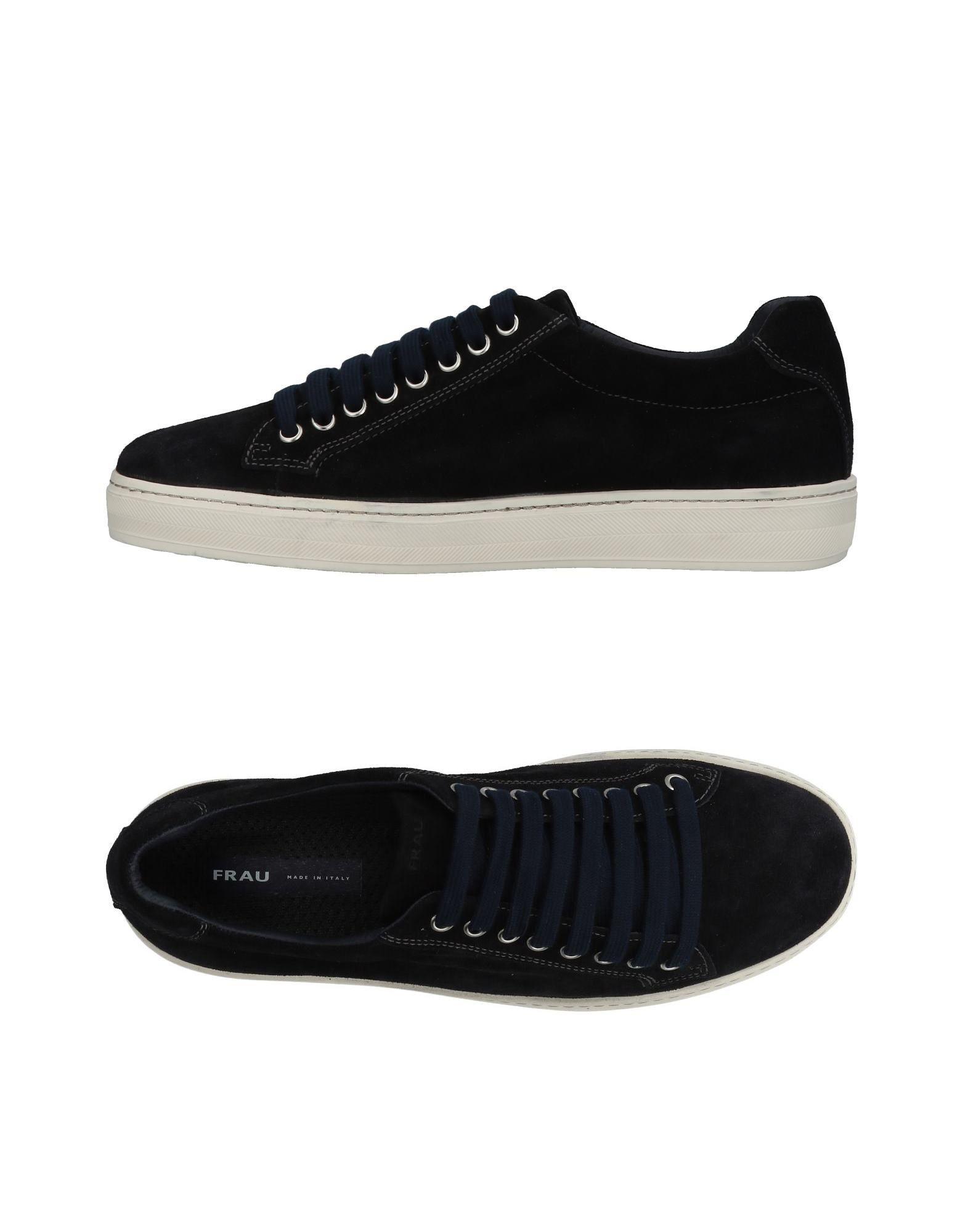Sneakers Frau Homme - Sneakers Frau  Bleu foncé Dernières chaussures discount pour hommes et femmes