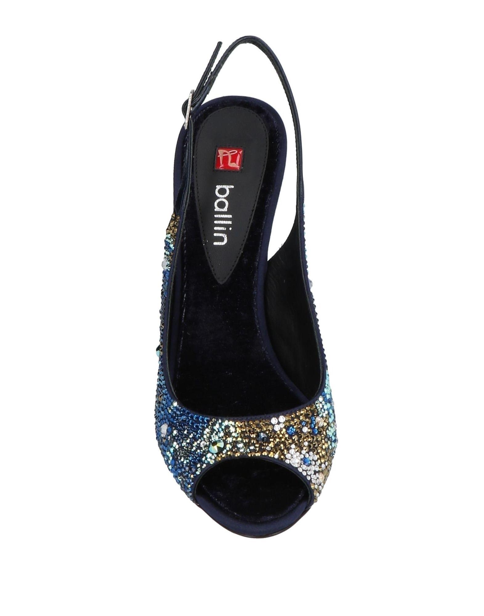 Ballin Sandalen Damen  strapazierfähige 11431910TBGut aussehende strapazierfähige  Schuhe 2c1e06
