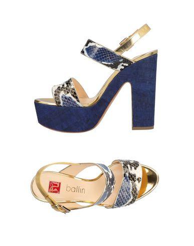 724868e33d Ballin Sandals - Women Ballin Sandals online on YOOX Portugal ...
