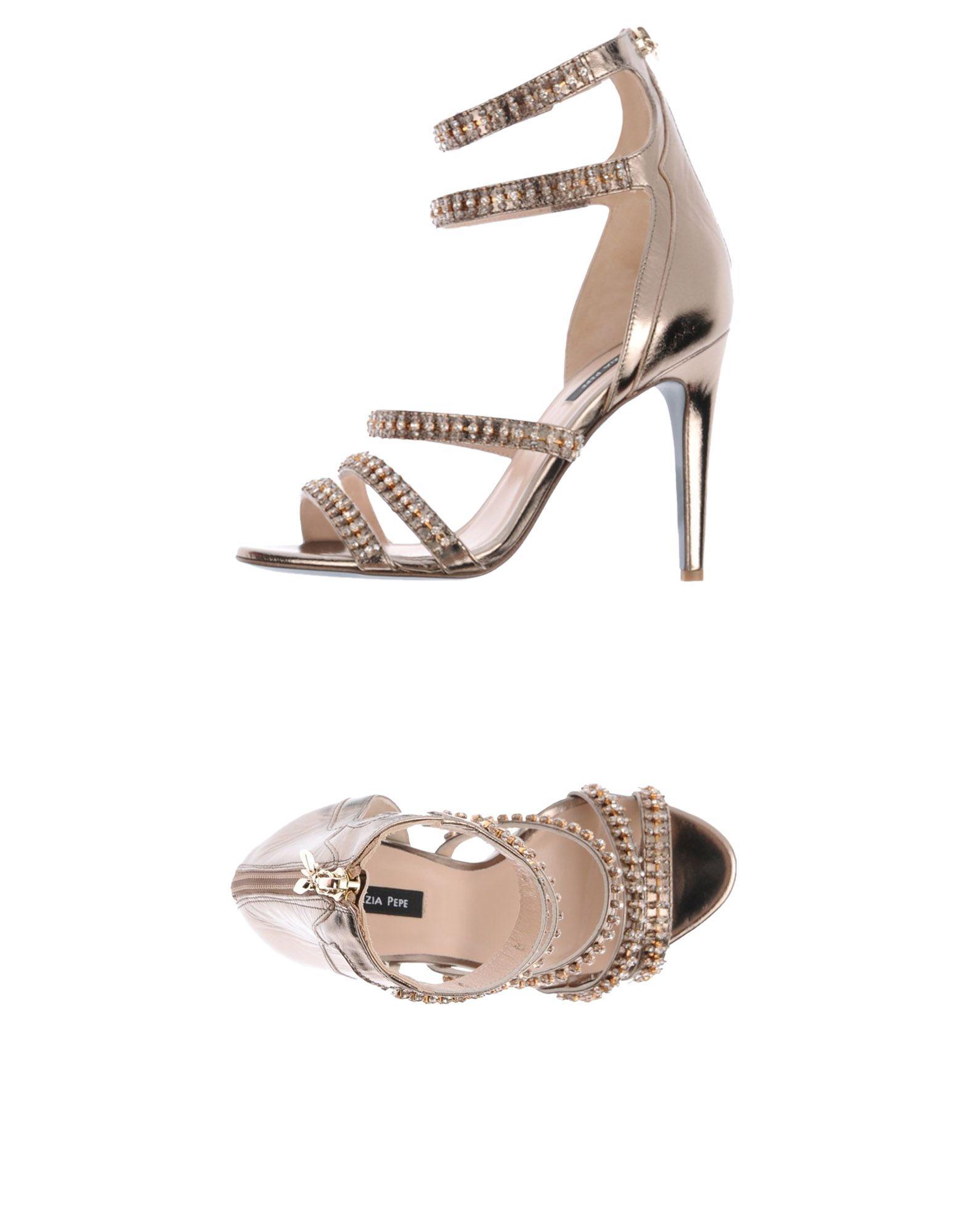 patrizia pepe en sandales - femmes patrizia pepe sandales en pepe ligne sur canada 7e56ba