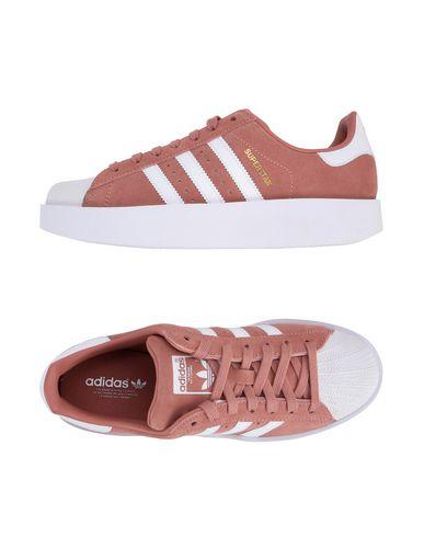 low priced 556de 46649 Παπούτσια Τένις Χαμηλά Adidas Originals Superstar Bold W - Γυναίκα - Adidas  Originals στο YOOX - 11431996