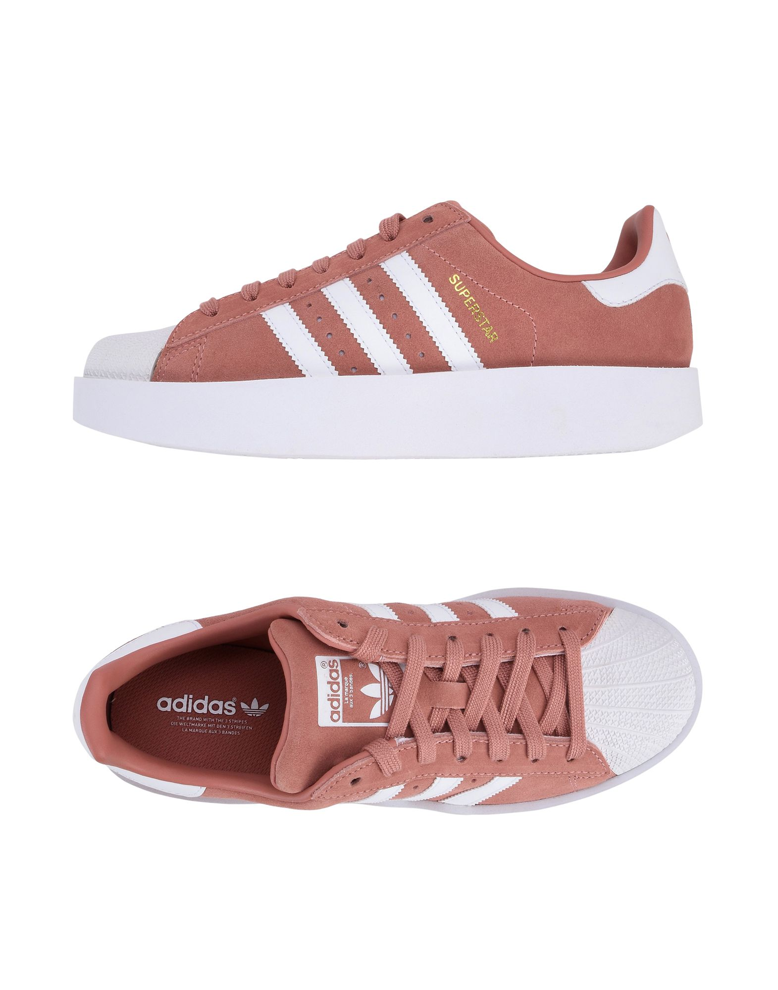 Adidas Originals Superstar Bold Women W - Sneakers - Women Bold Adidas Originals Sneakers online on  United Kingdom - 11431996JJ bc1de3