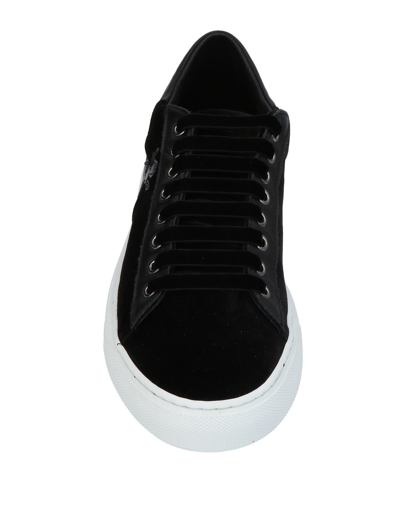 Gut um billige Damen Schuhe zu tragenPatrizia Pepe Sneakers Damen billige  11432002ED 417731