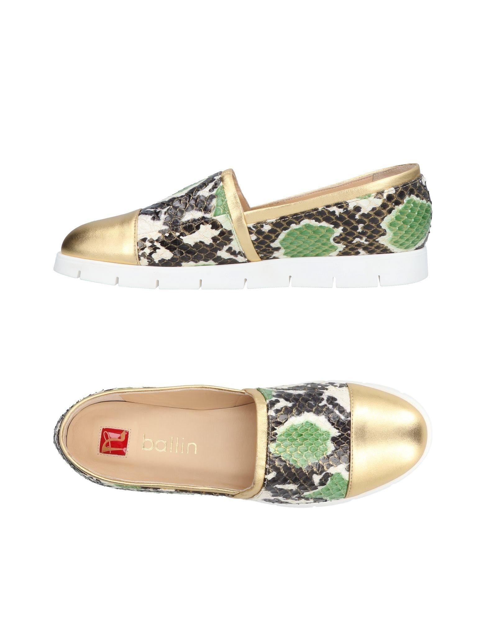 Sneakers Ballin Donna - Acquista online su