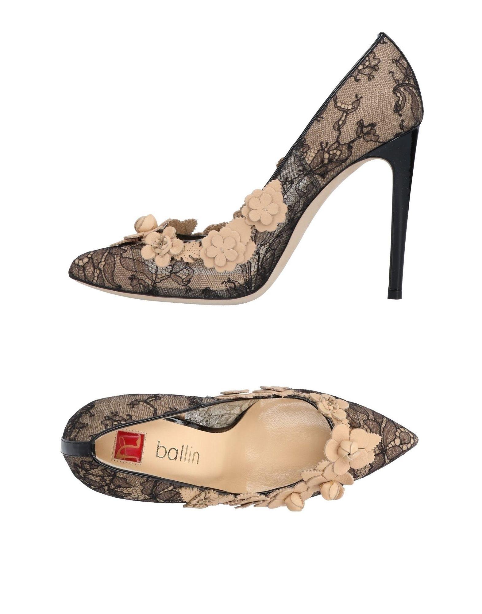 Ballin Pumps Damen  11432015UP Gute Qualität beliebte Schuhe