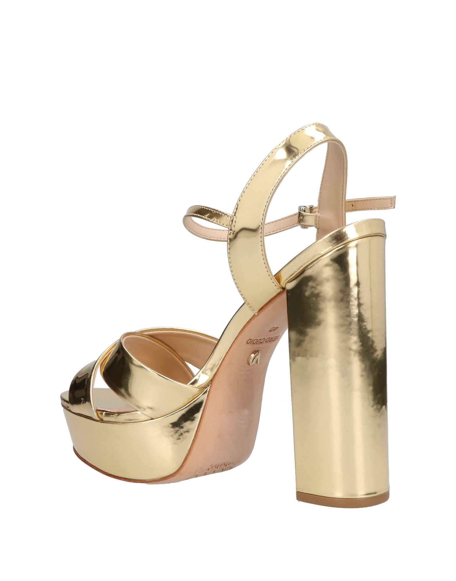Vicenza) Sandalen Damen  11432017RE Gute Qualität beliebte Schuhe