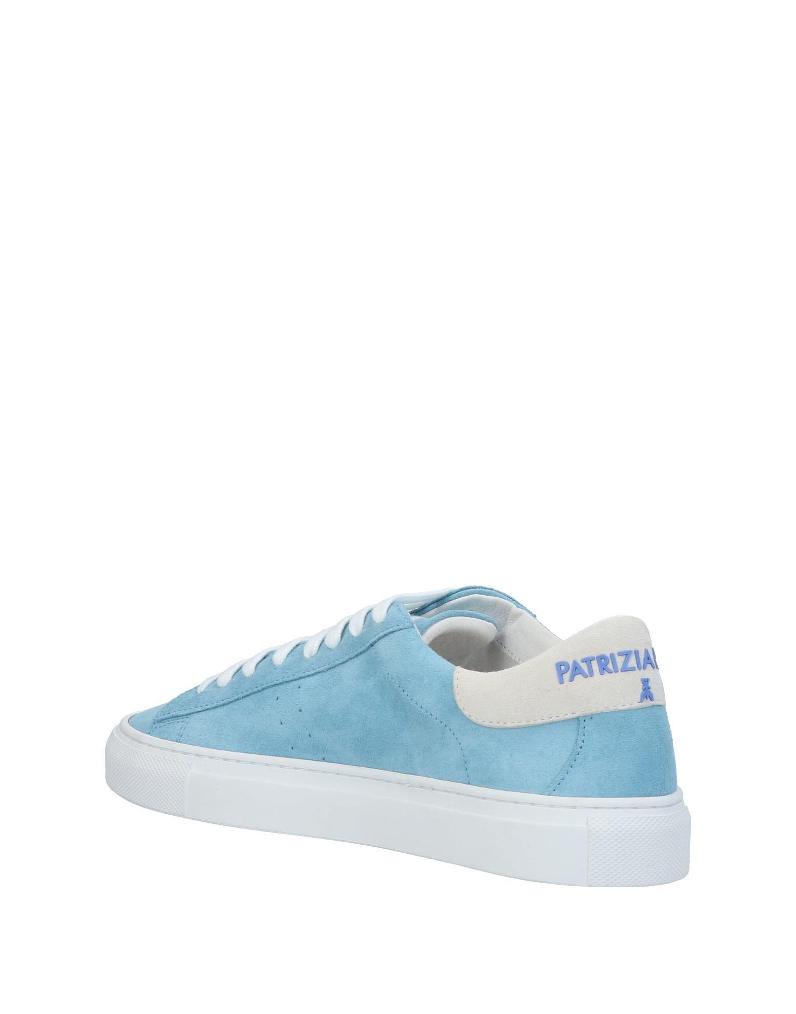 Gut um billige Damen Schuhe zu tragenPatrizia Pepe Sneakers Damen billige  11432018CS d1a96d