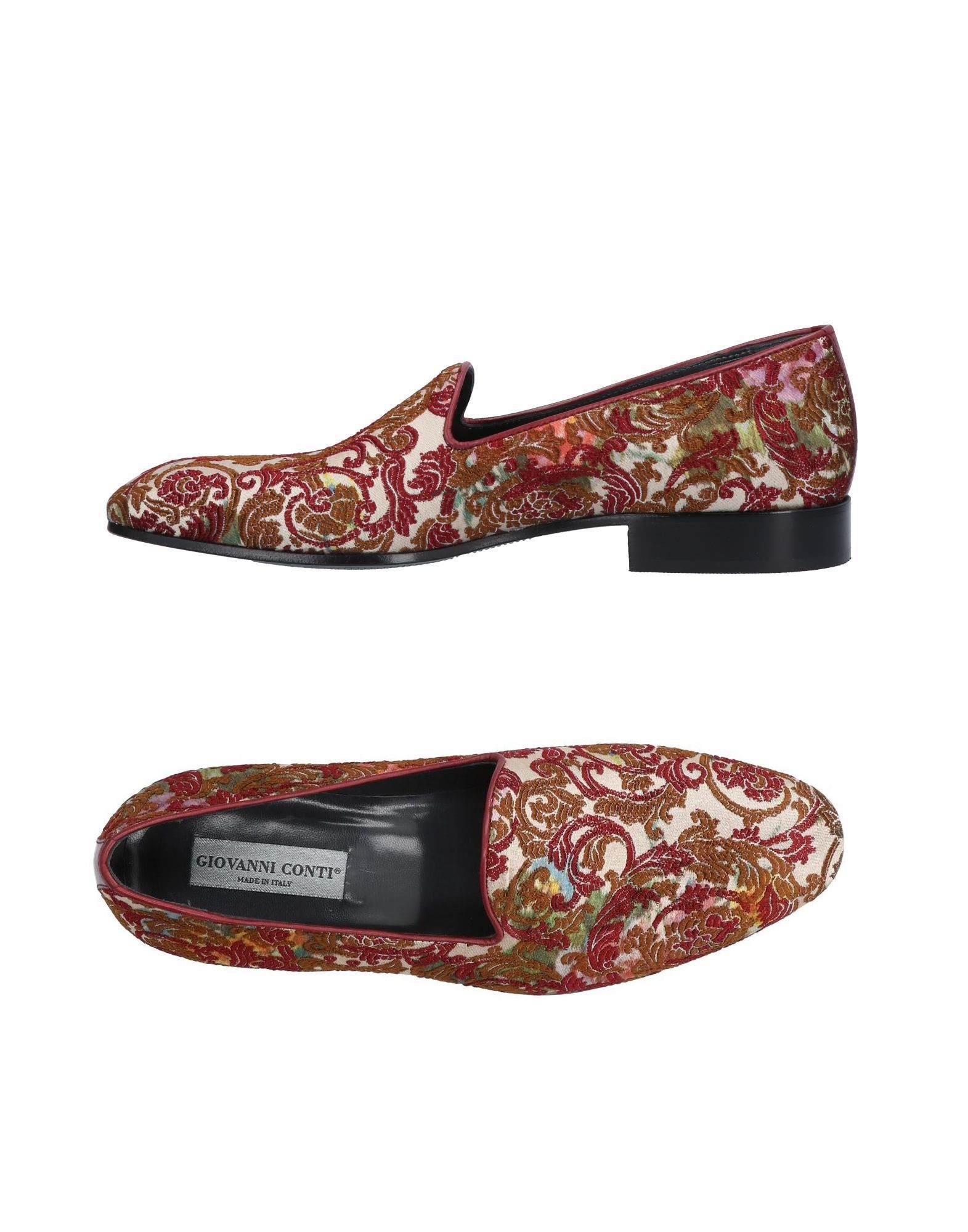 Giovanni Conti Mokassins Herren  11432023FM Gute Qualität beliebte Schuhe