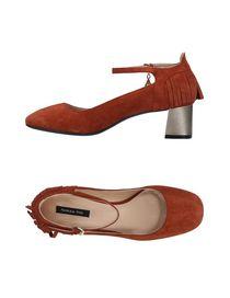 Chaussures - Haute-tops Et Baskets Patrizia Pepe fteDrN