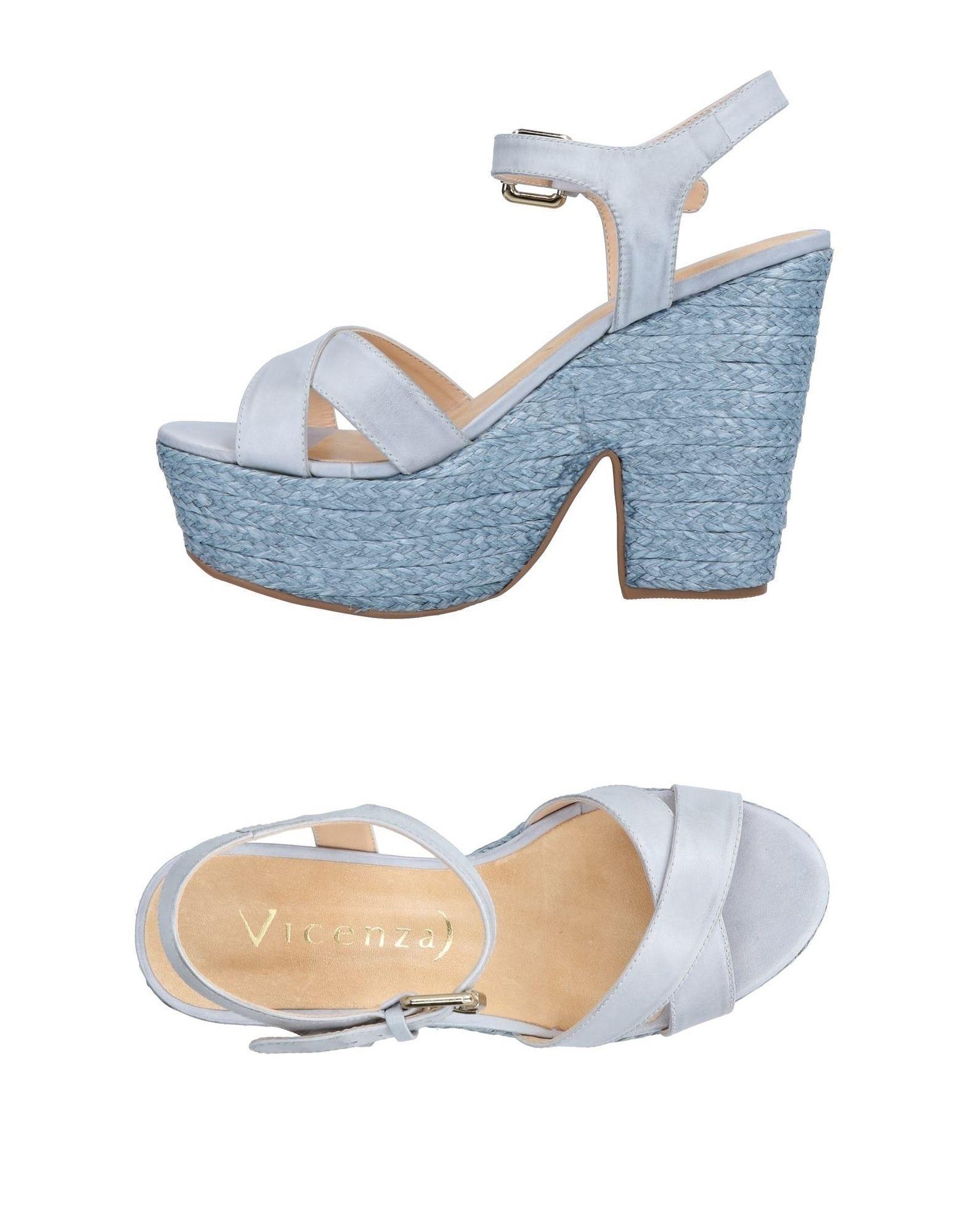 Vicenza) Sandalen Damen  11432025SO Gute Qualität beliebte Schuhe