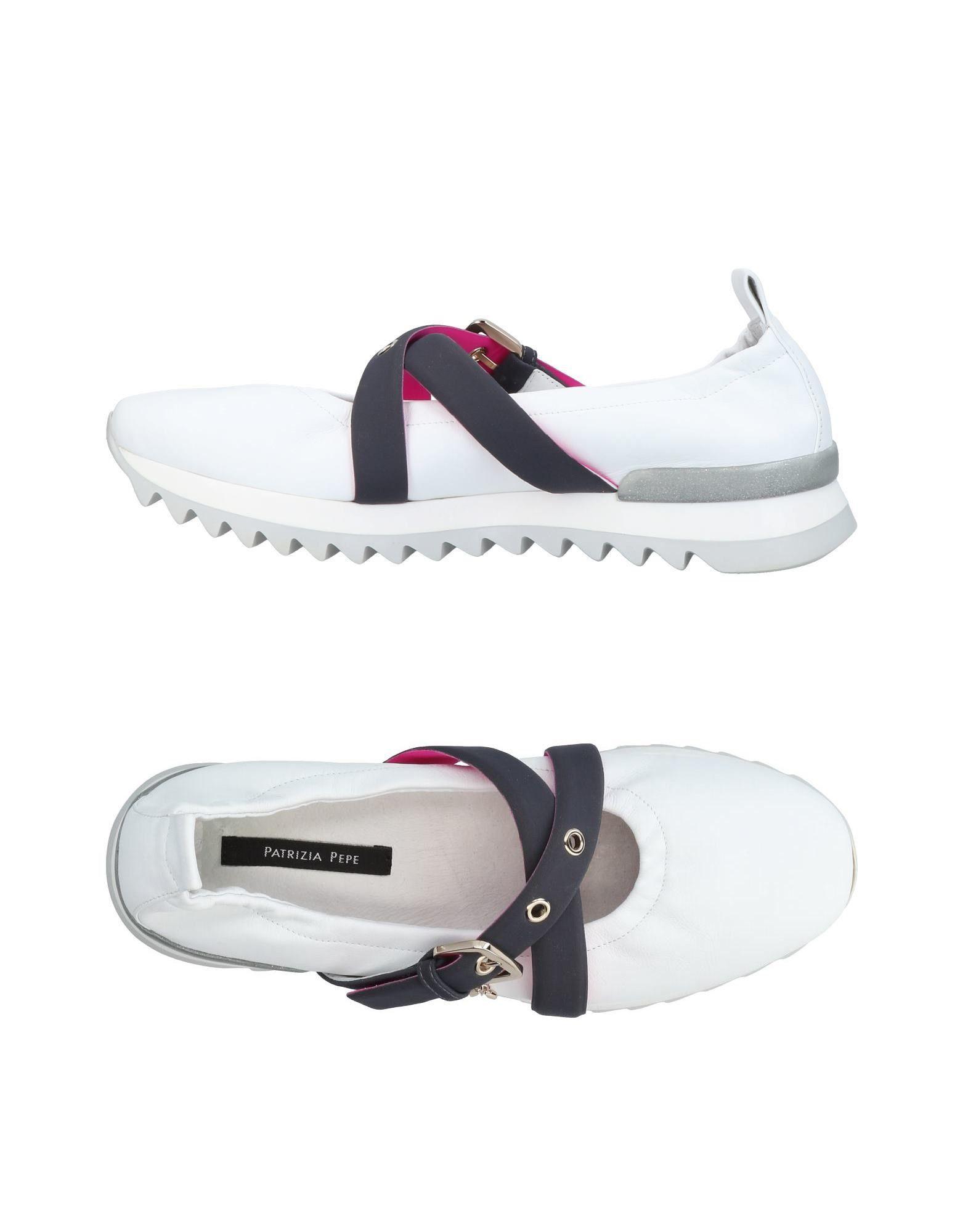 Gut um billige Schuhe zu tragenPatrizia Pepe Ballerinas Damen  11432029BA