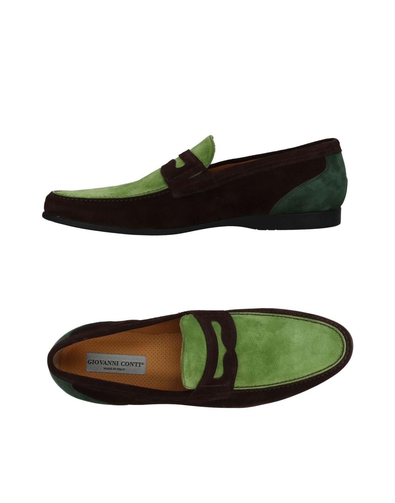 Giovanni Conti Mokassins Herren   Herren 11432048VR Neue Schuhe 4bb4ee
