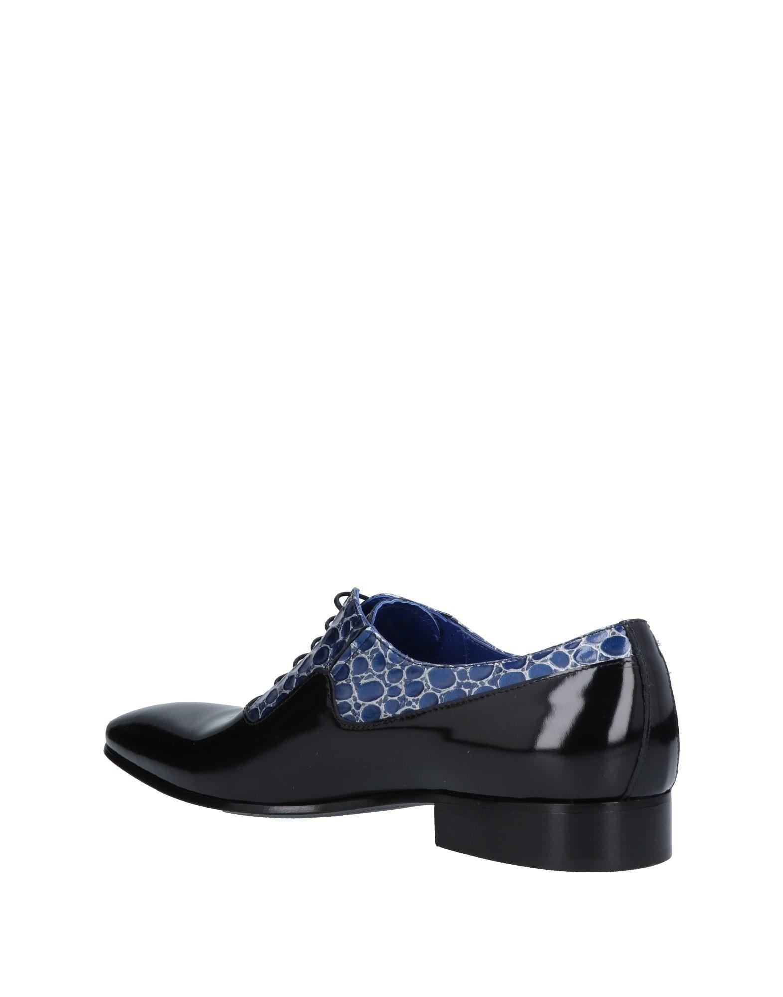Giovanni Conti Schnürschuhe Herren  11432052XR Gute Qualität beliebte Schuhe