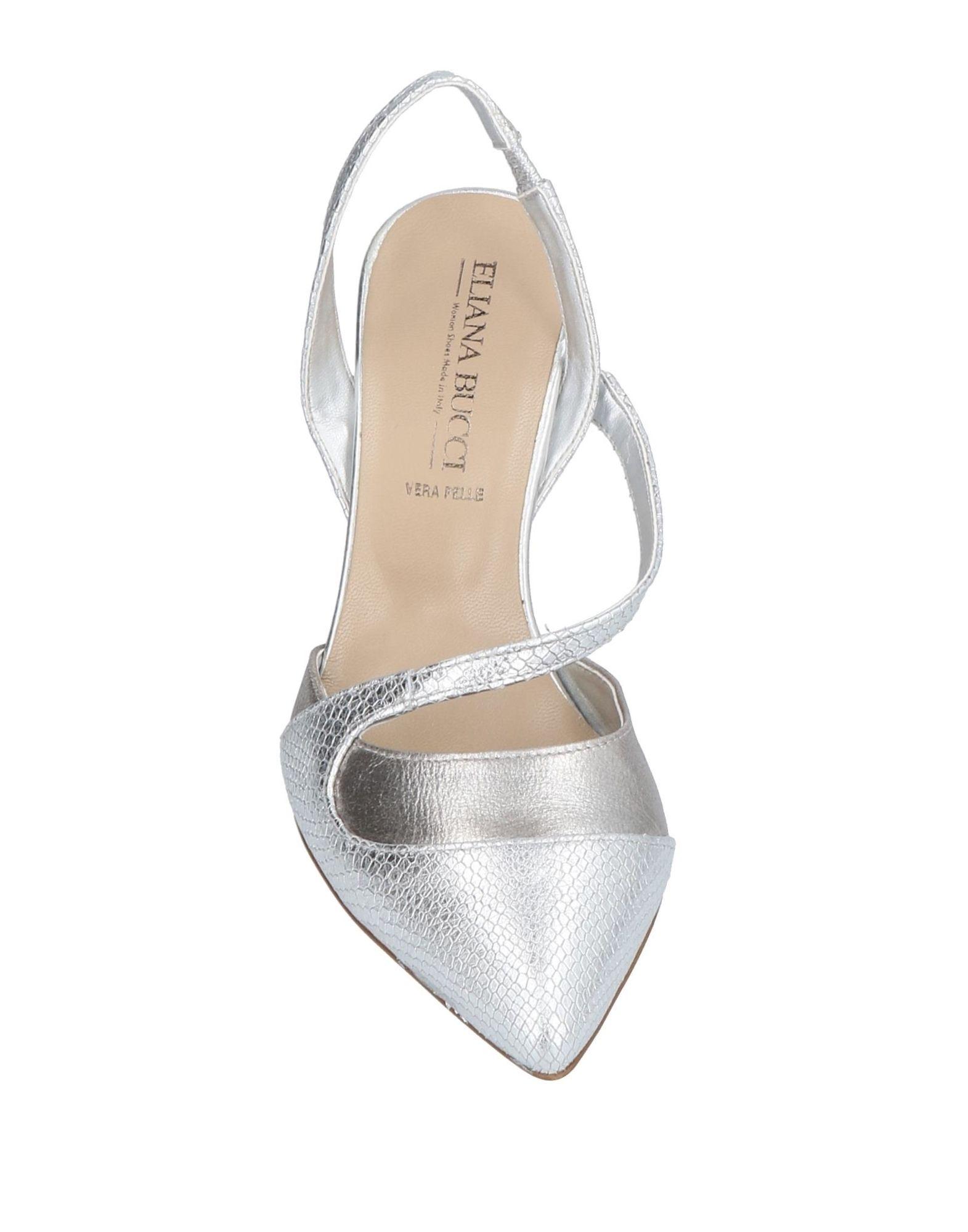 Chaussures - Tribunaux Eliana Bucci UK7UcVn36