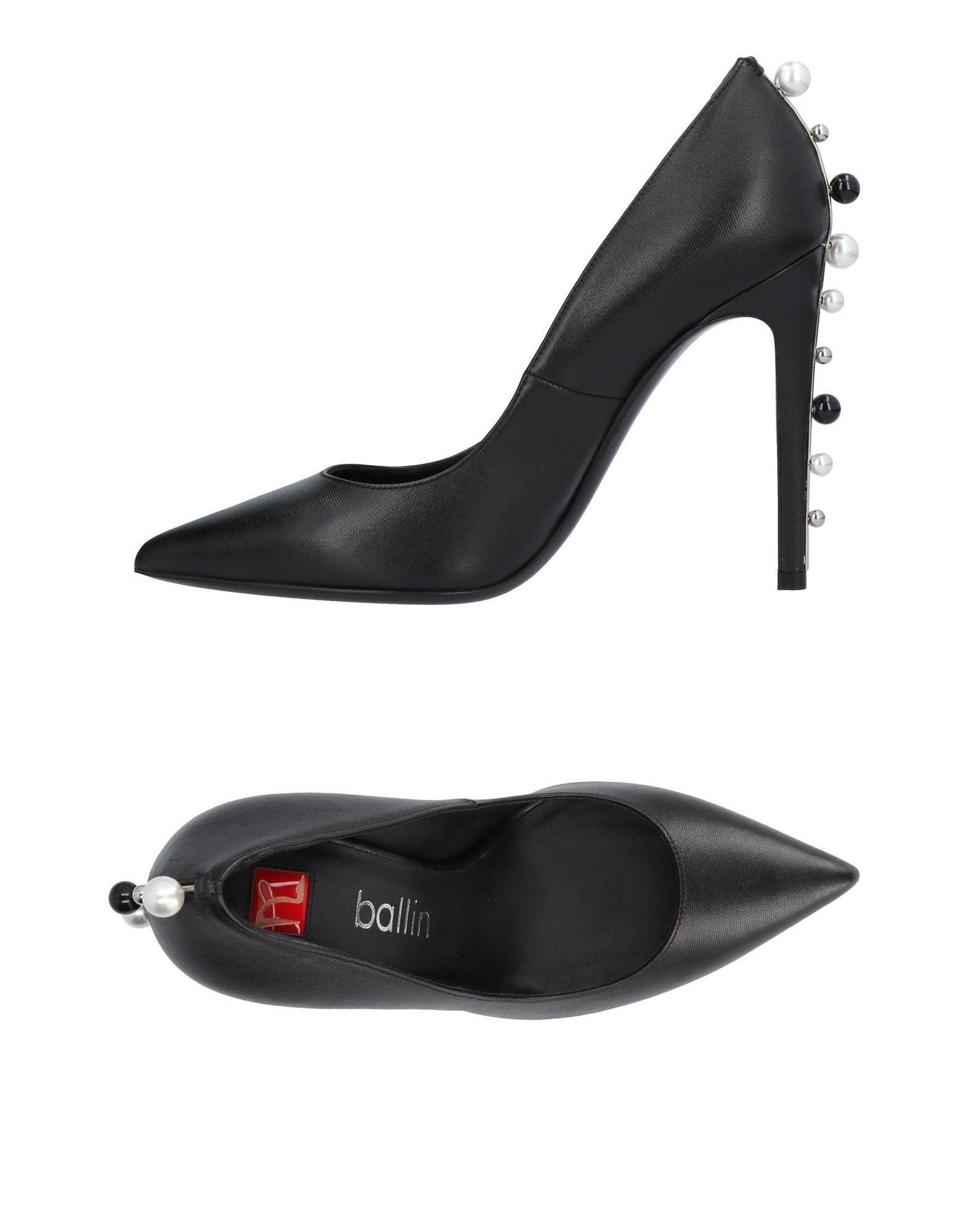 Rabatt Schuhe Ballin Pumps Damen  11432073VK