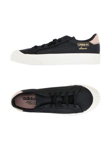 Los Los Los últimos zapatos de hombre y mujer Zapatillas Adidas Originals Everyn W - Mujer - Zapatillas Adidas Originals - 11432074CB Negro 10ab83