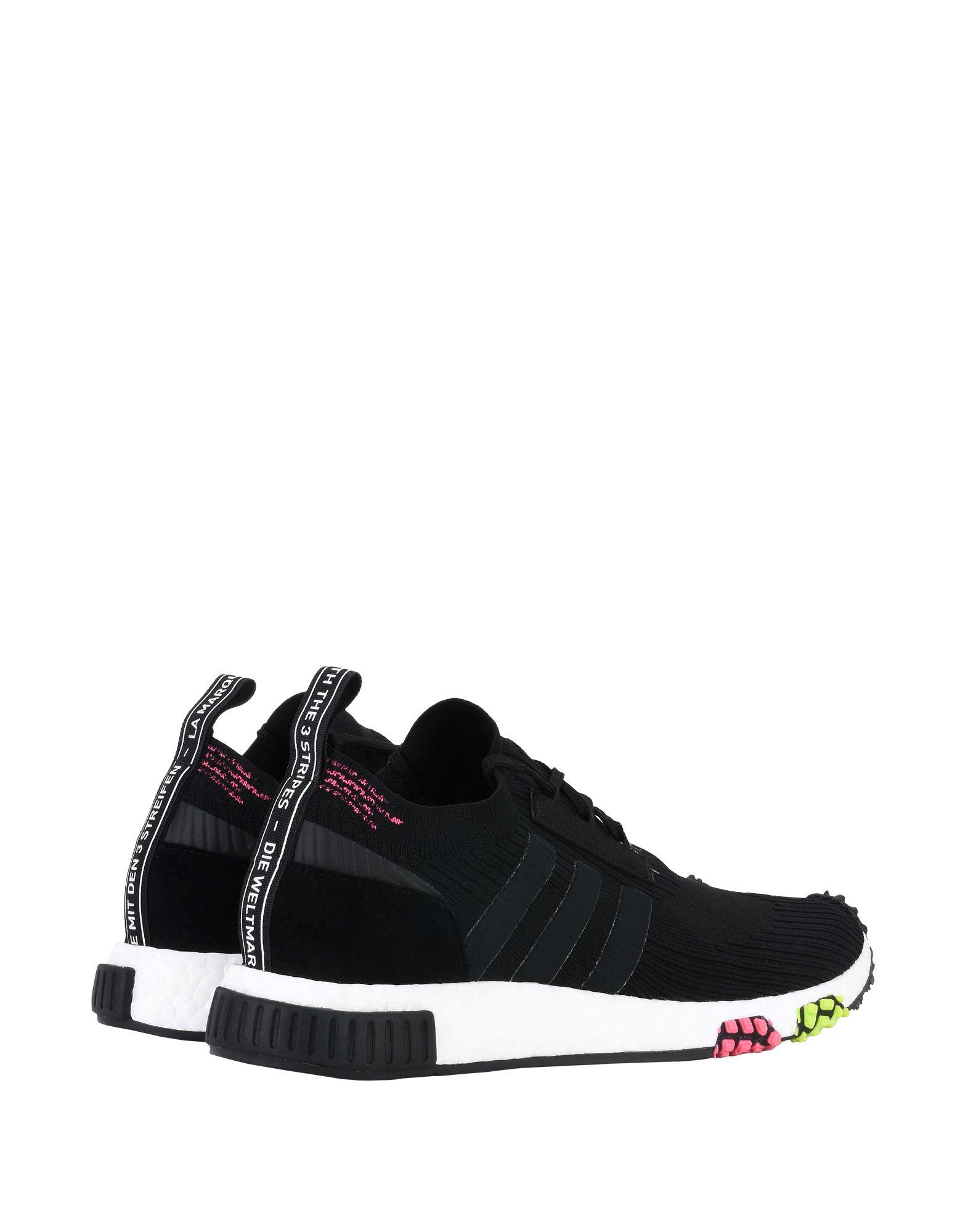 ... Sneakers Adidas Originals Nmd_Racer Pk - Femme - Sneakers Adidas  Originals sur ...