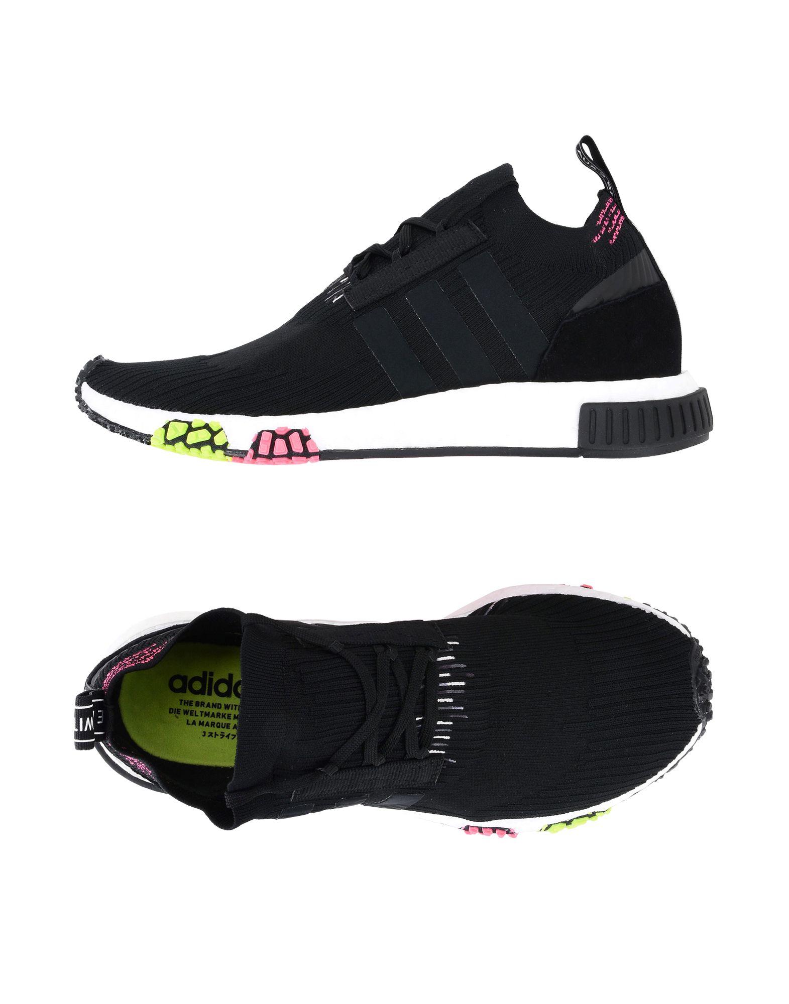 Stilvolle billige Schuhe Adidas Originals Nmd_Racer Pk  11432085KQ