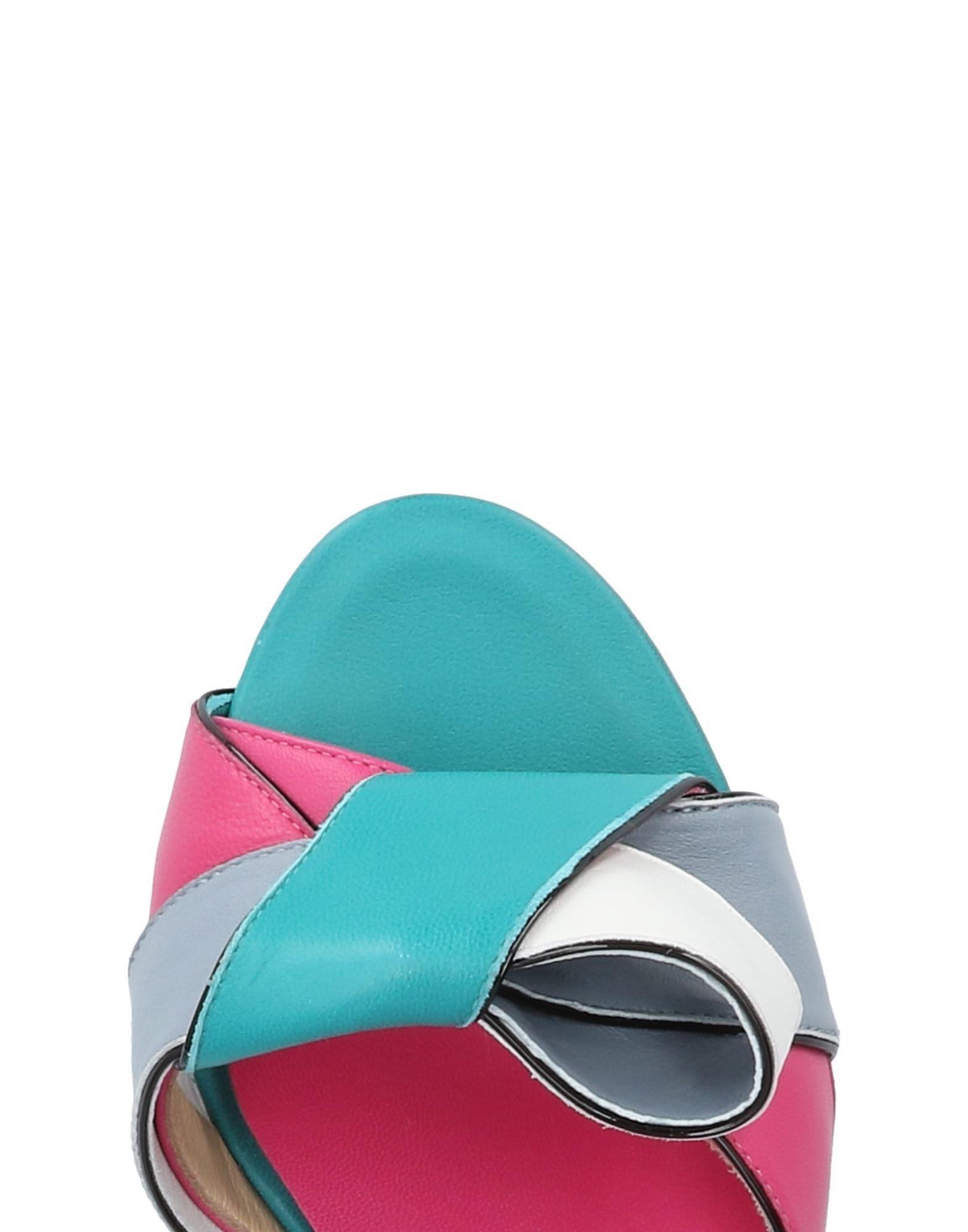 Ballin aussehende Sandalen Damen  11432092TKGut aussehende Ballin strapazierfähige Schuhe 542881