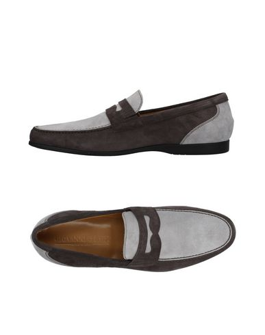 Zapatos con descuento Mocasín Giovanni Conti Hombre - Mocasines Giovanni Conti - 11432098IH Gris perla