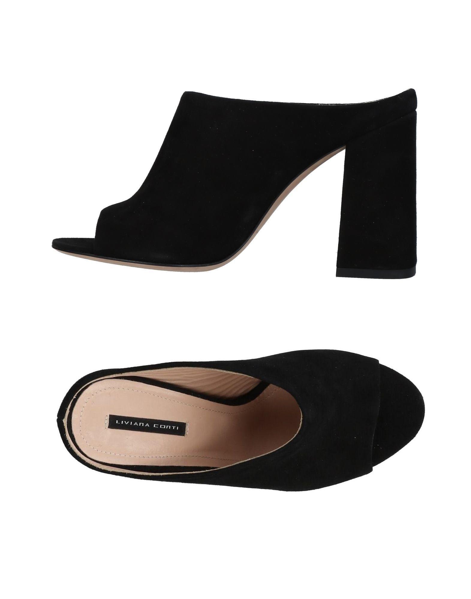 Liviana Conti Sandalen Damen  11432109IN Gute Qualität beliebte Schuhe