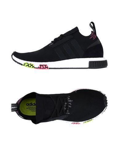 Zapatos con descuento Zapatillas - Adidas Originals Nmd_Racer Pk - Zapatillas Hombre - Zapatillas Adidas Originals - 11432110FN Negro 9d0227