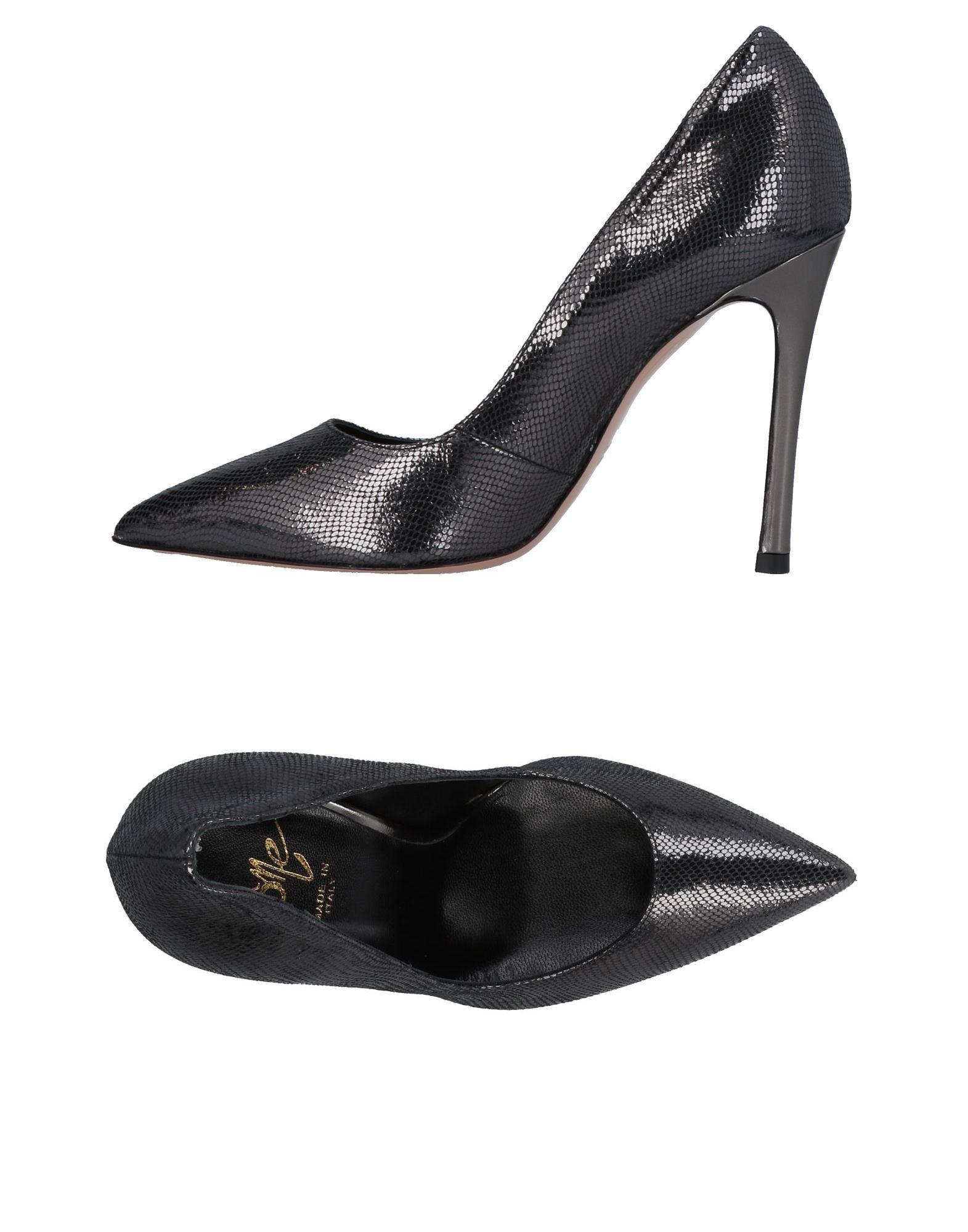 Icône Schuhe Pumps Damen  11432138TS Gute Qualität beliebte Schuhe Icône 0a9e1f