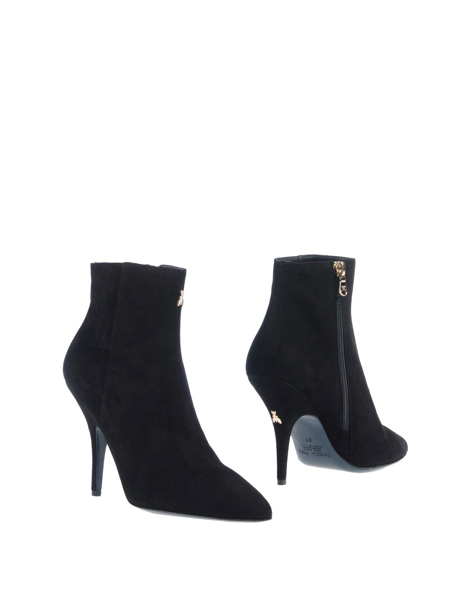 Patrizia Pepe Stiefelette Damen Schuhe  11432150VHGut aussehende strapazierfähige Schuhe Damen 391ca7