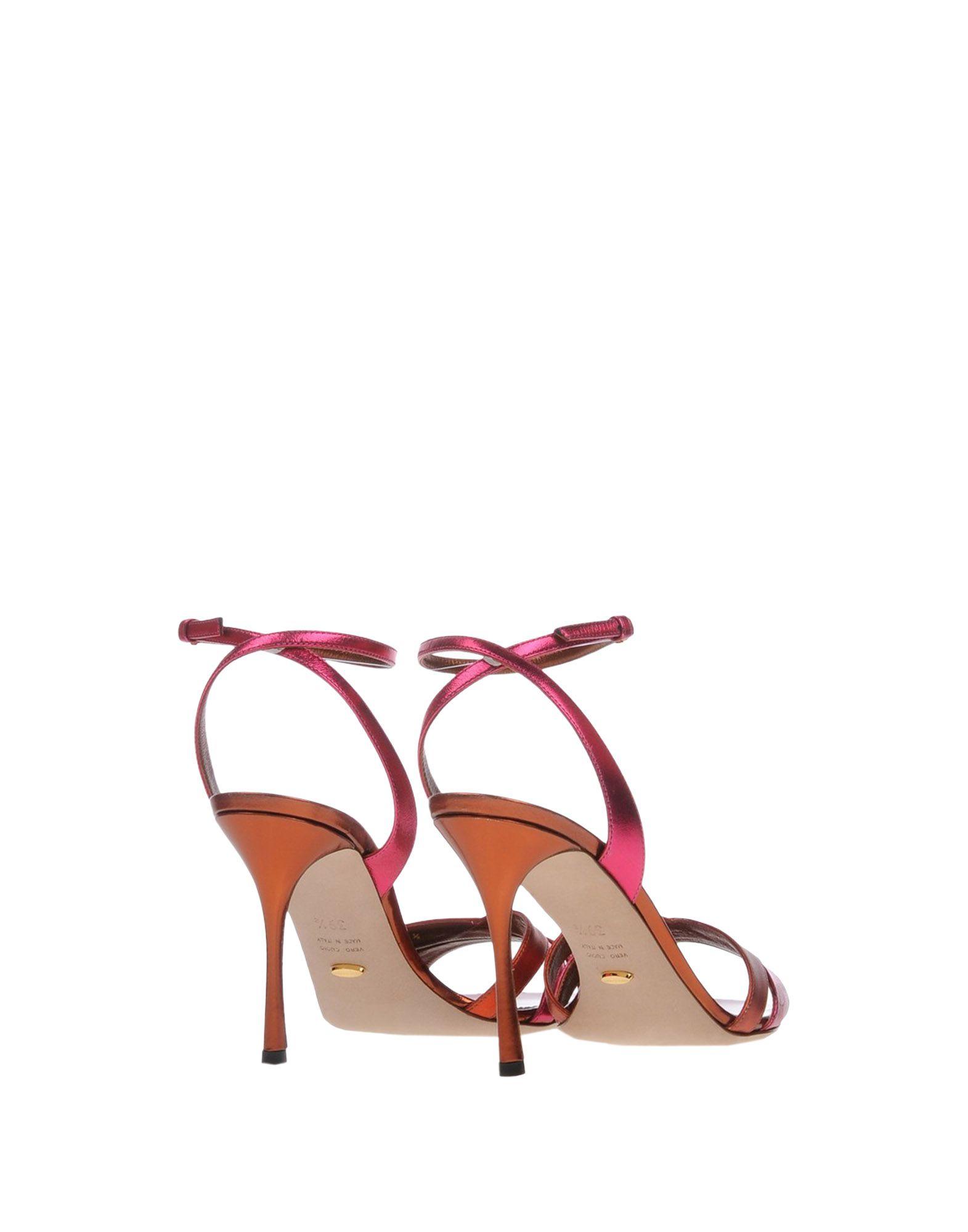 Rabatt Damen Schuhe Sergio Rossi Sandalen Damen Rabatt 11432159KJ 39451c
