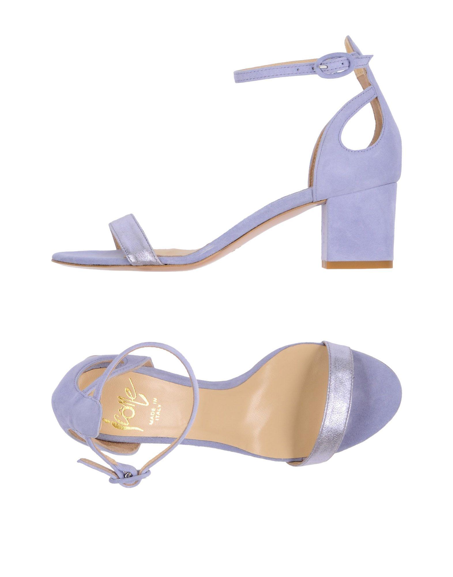 Sandales Icône Femme - Sandales Icône sur