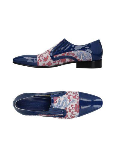 Zapatos con descuento Mocasín Giovanni Conti Hombre - Mocasines Giovanni Conti - 11432164LK Azul eléctrico