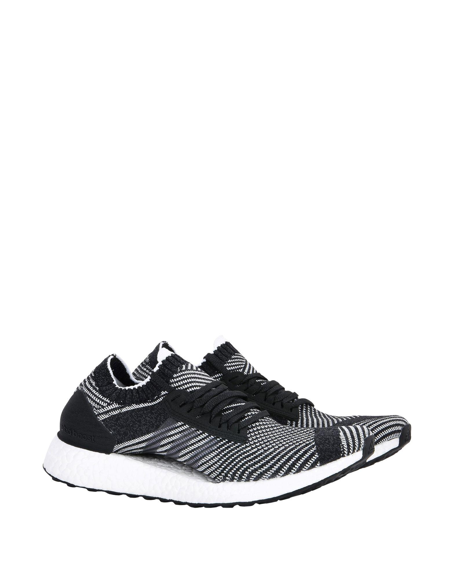 Sneakers Adidas Ultraboost X - Femme - Sneakers Adidas sur ...