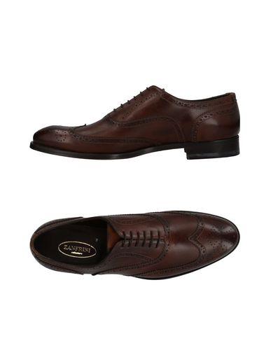 FOOTWEAR - Lace-up shoes on YOOX.COM Zanfrini 2aCW4Z9UTv