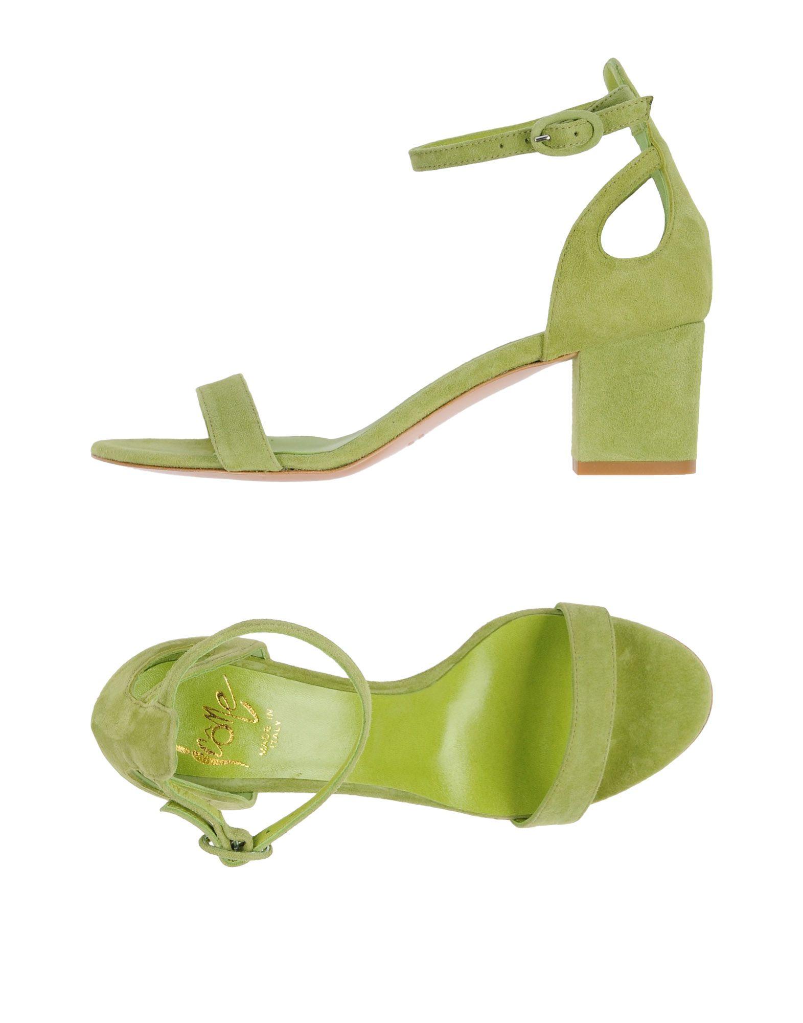 Icône Sandalen Damen  11432184IH Gute Qualität beliebte Schuhe
