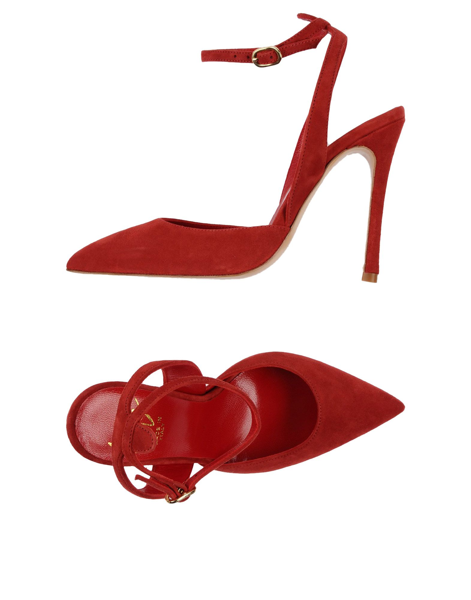 Gut um billige Schuhe zu tragenIcône Pumps Damen  11432191VQ