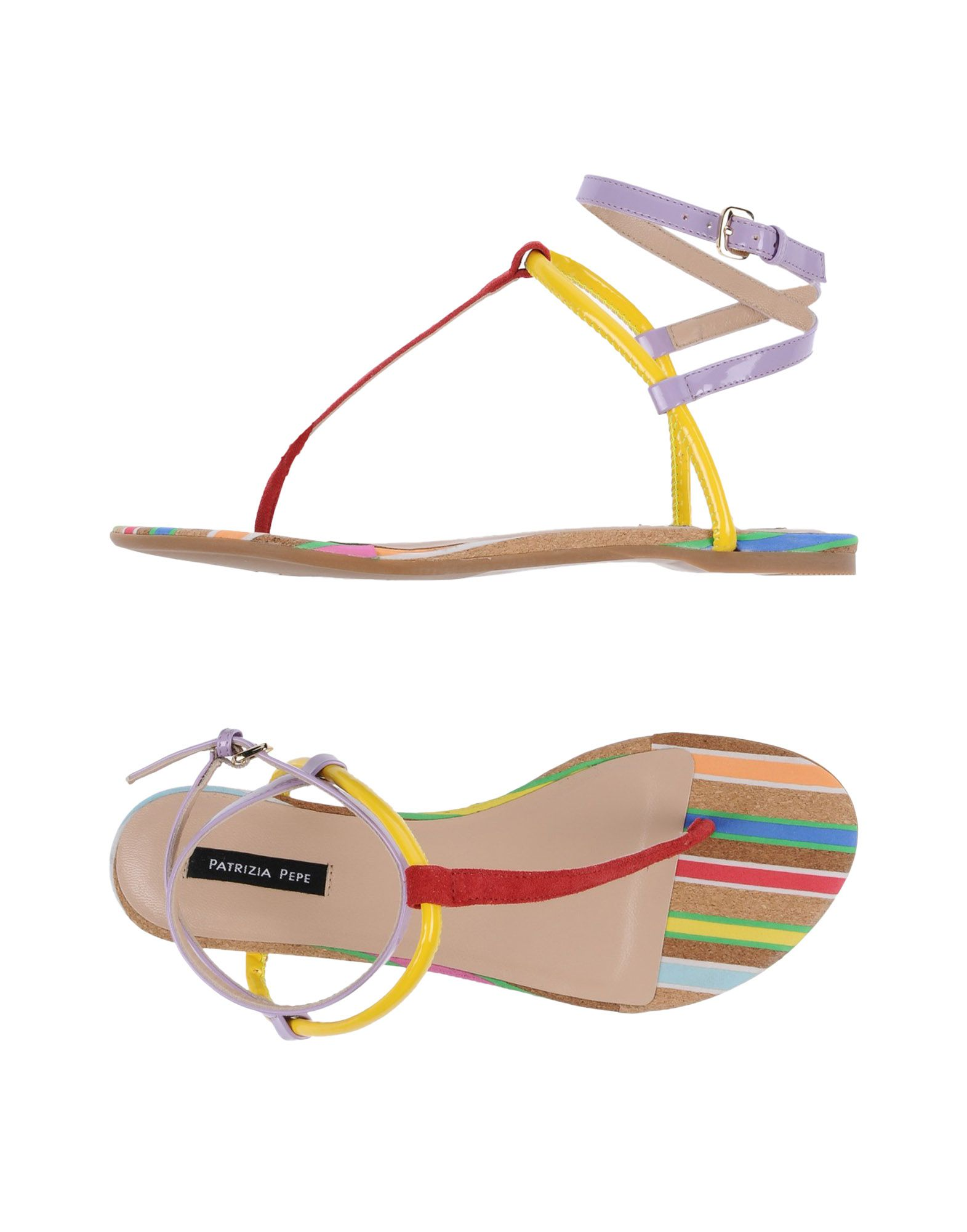Patrizia Pepe Dianetten Qualität Damen  11432195TN Gute Qualität Dianetten beliebte Schuhe d3e14d