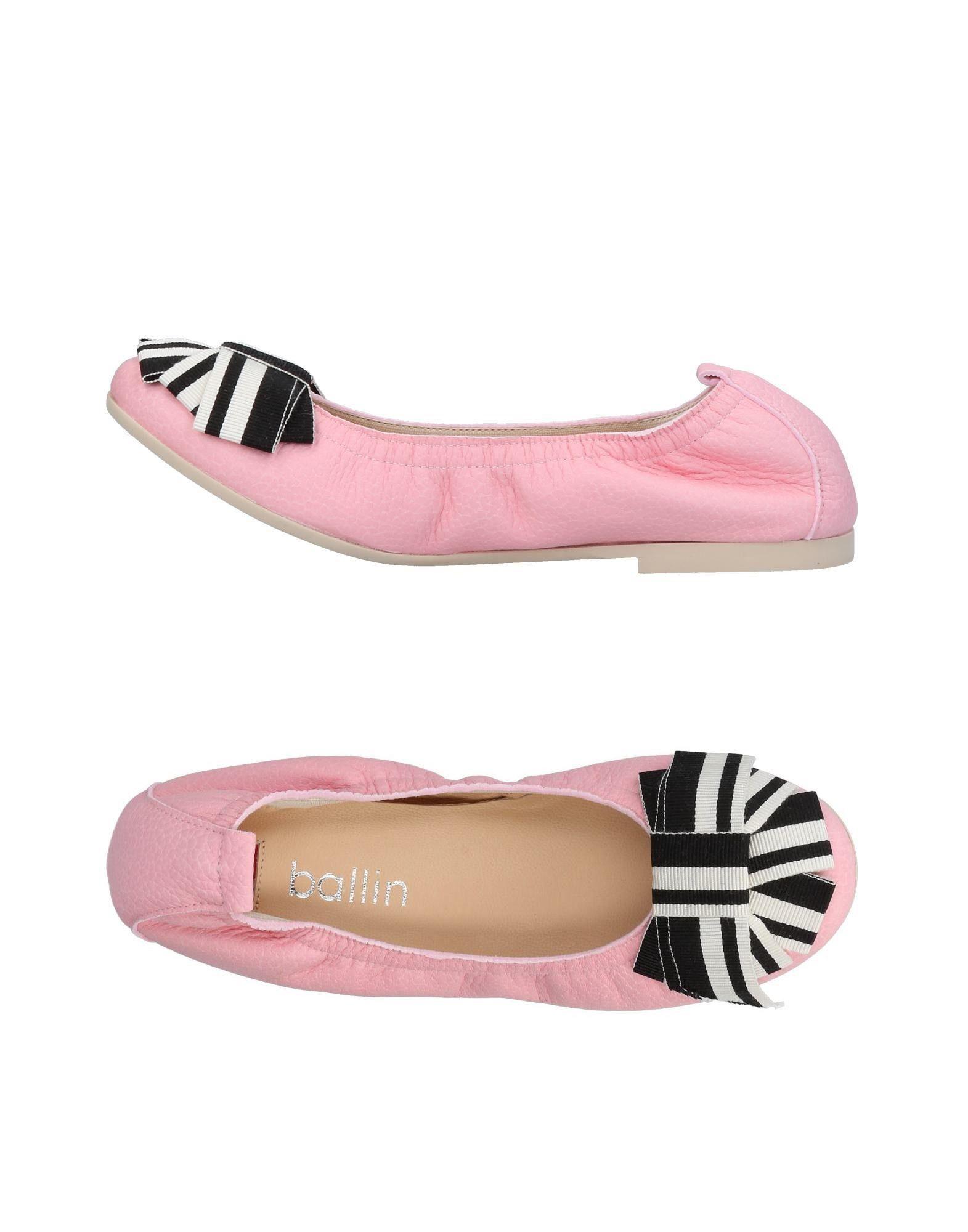 Ballin Ballet Flats - online Women Ballin Ballet Flats online - on  Australia - 11432200IK 51c826