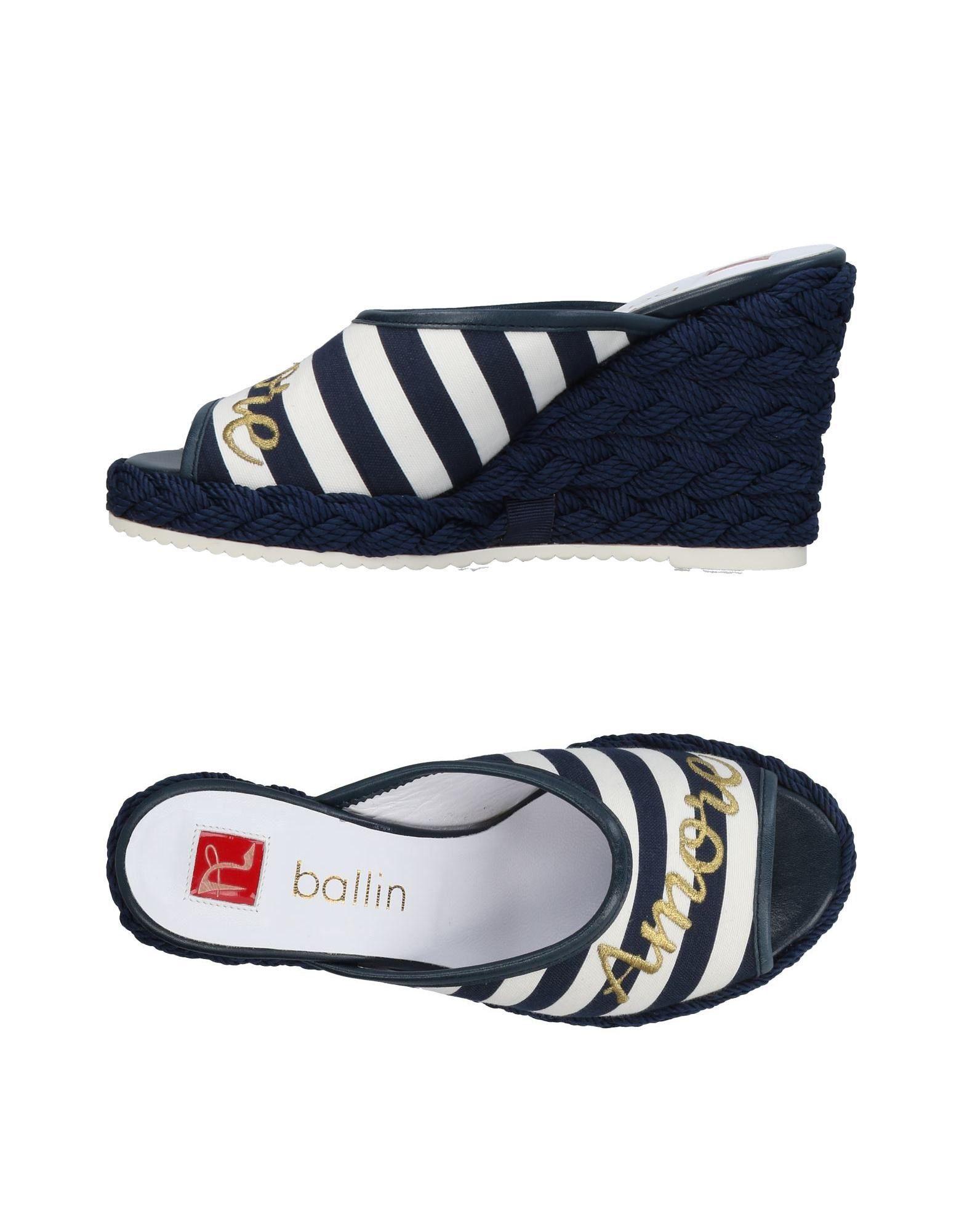 Sandali Ballin Donna - 11432204OI Scarpe economiche e buone