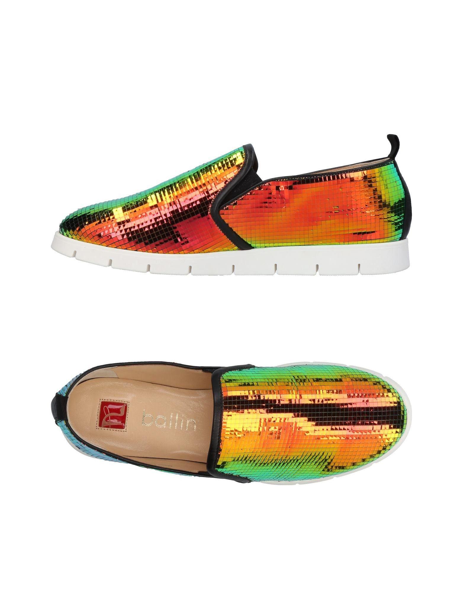 Ballin Sneakers Damen  11432206AT Gute Qualität beliebte Schuhe