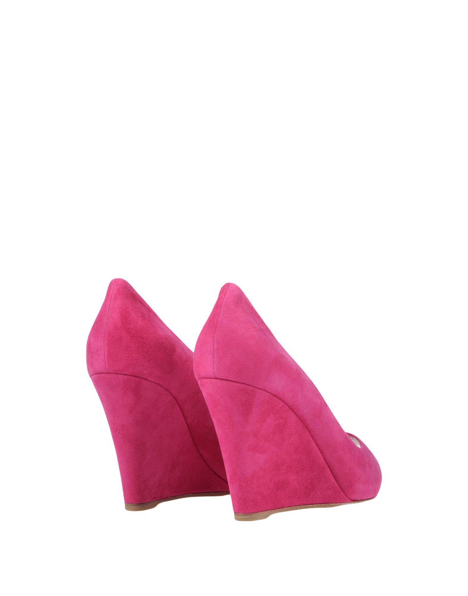 Gut um billige Schuhe zu tragenSergio 11432213PF Rossi Pumps Damen  11432213PF tragenSergio a7ecd4