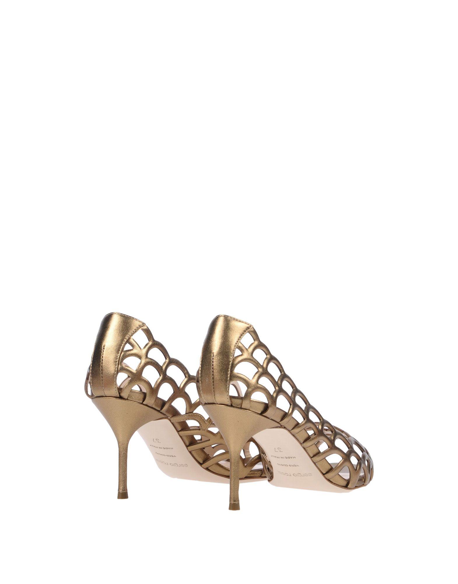 Rabatt Schuhe  Sergio Rossi Pumps Damen  Schuhe 11432221XG a99f42