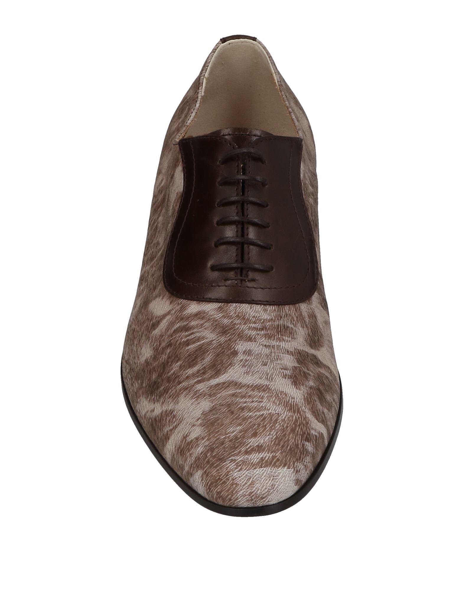 Chaussures À Lacets Michel Simon Homme - Chaussures À Lacets Michel Simon sur