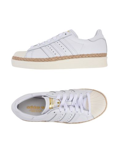 best service 16131 7415e ADIDAS ORIGINALS Sneakers - Footwear | YOOX.COM
