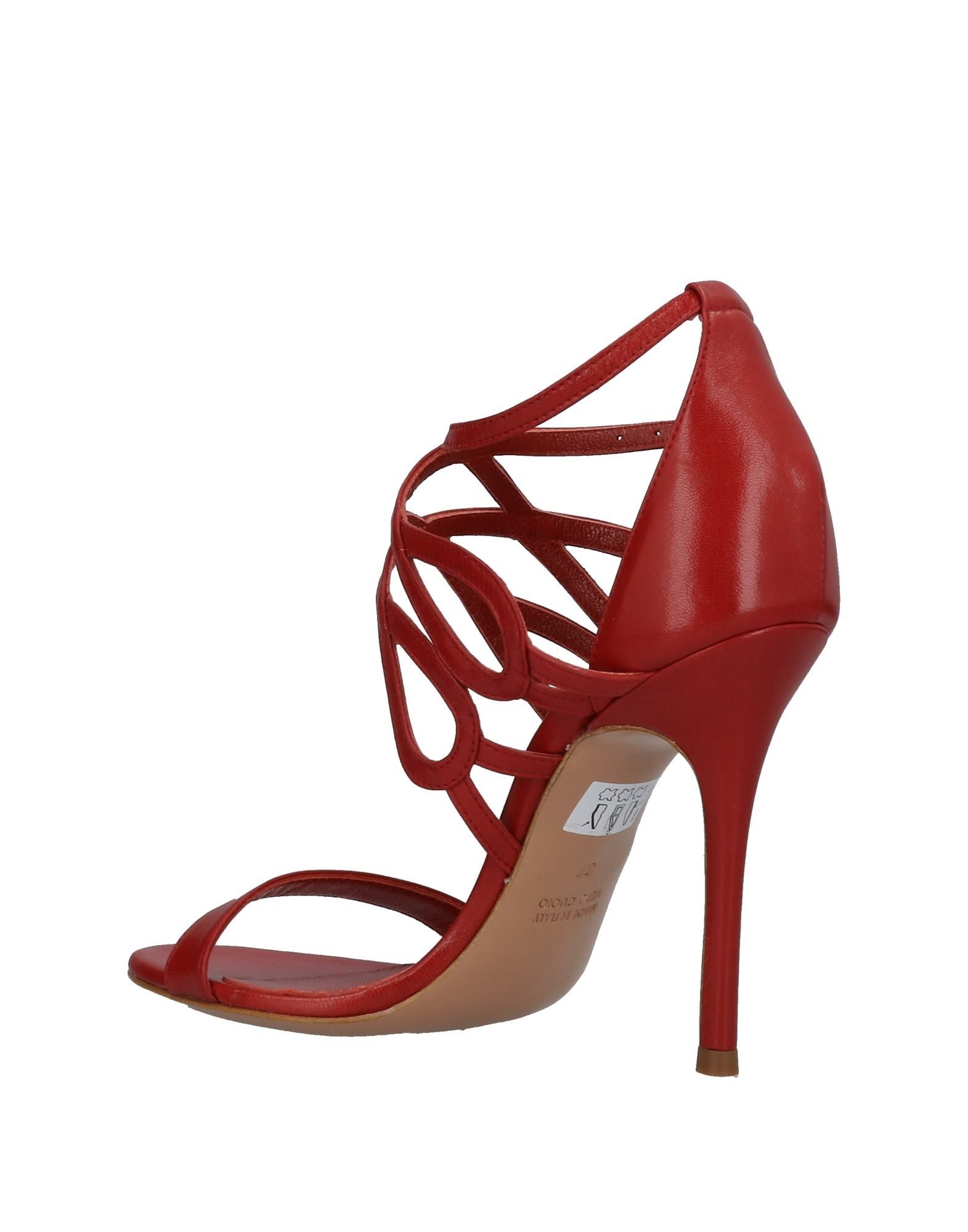 Stilvolle Stilvolle Stilvolle billige Schuhe Icône Sandalen Damen  11432233QG 64406a