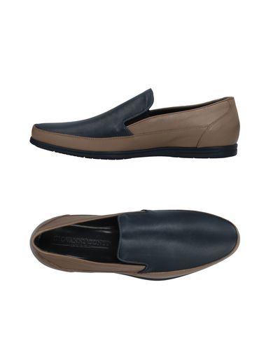 Zapatos con descuento Mocasín Giovanni Conti Hombre - Mocasines Giovanni Conti - 11432240OA Azul oscuro