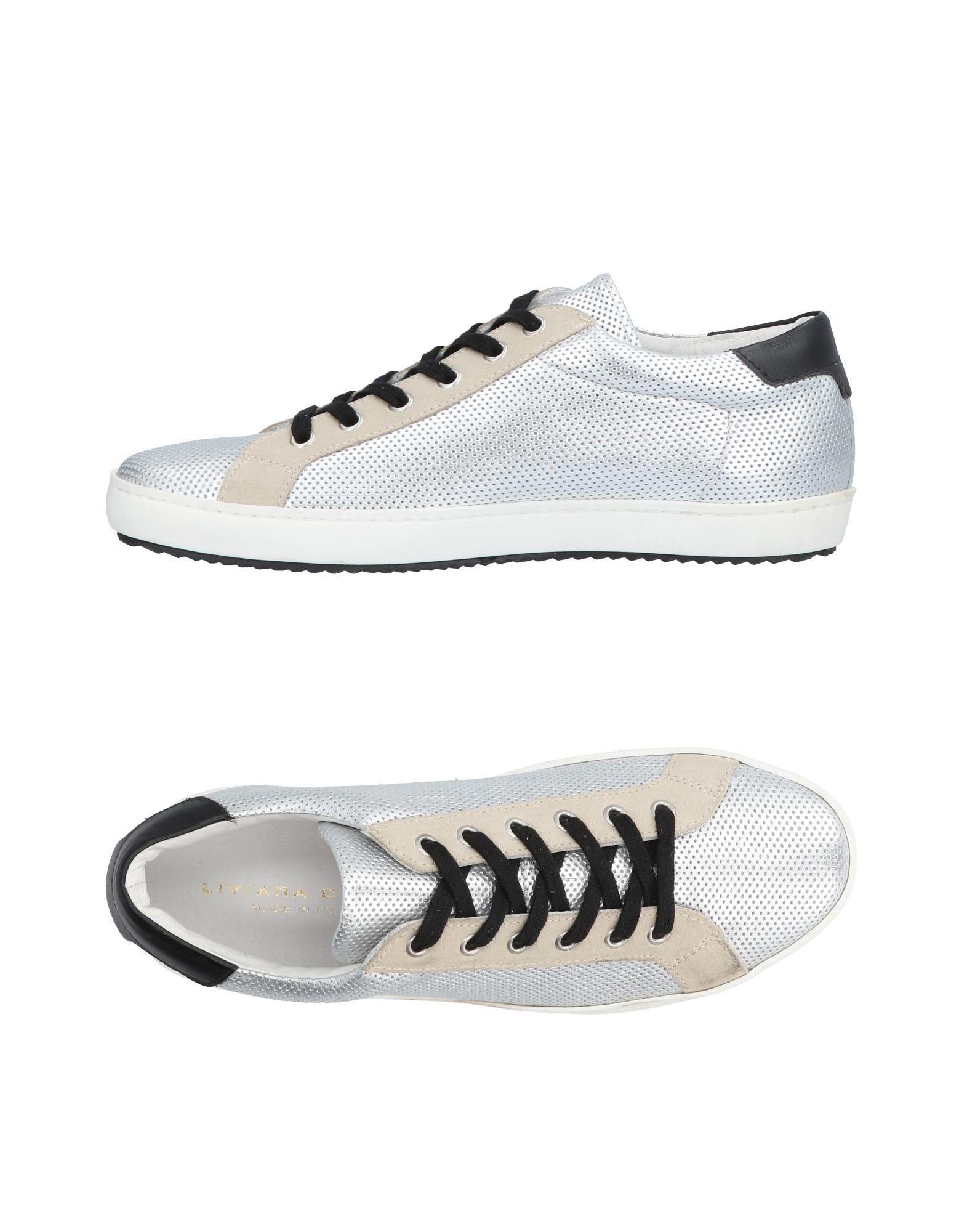 Liviana Conti Sneakers Damen  11432261AF Neue Schuhe