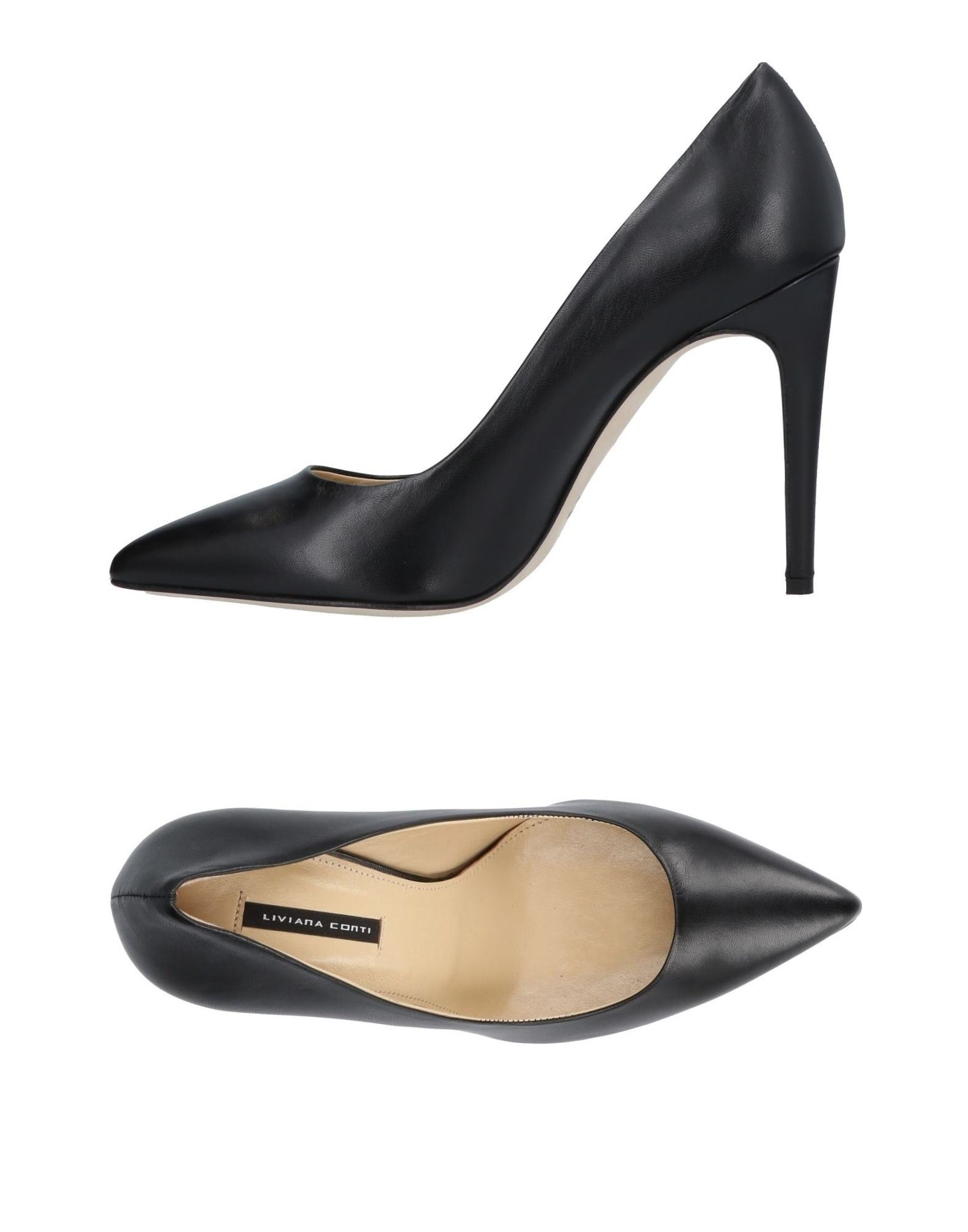 Liviana Conti Pumps Damen  11432317FJ Gute Qualität beliebte Schuhe