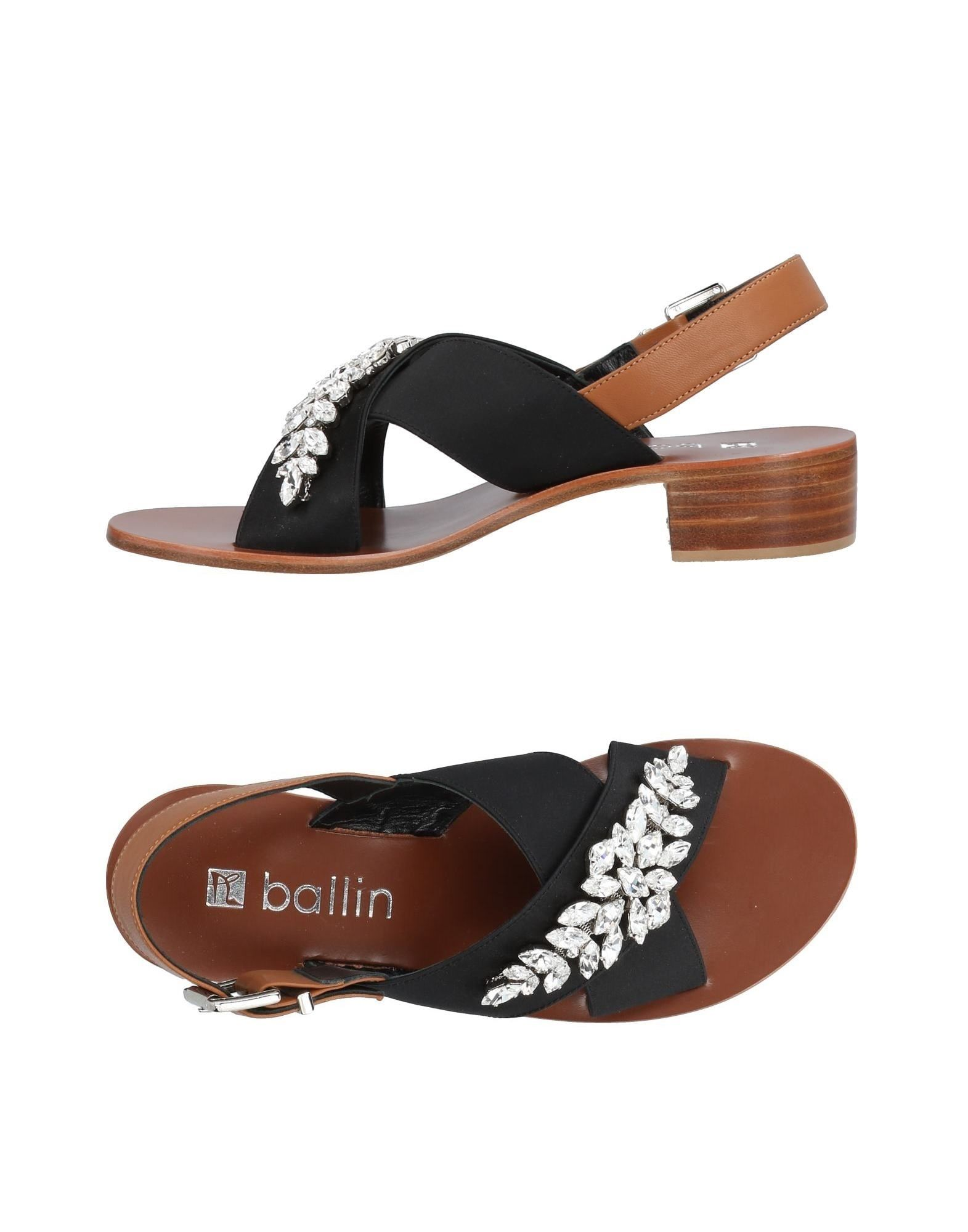 Moda Sandali Ballin Donna Donna Ballin - 11432318TO 4dfb38